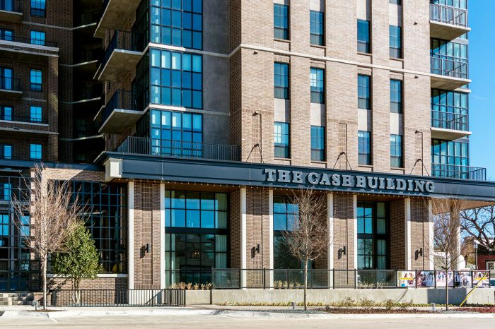 The Case Building Best Multifamily Development in Dallas
