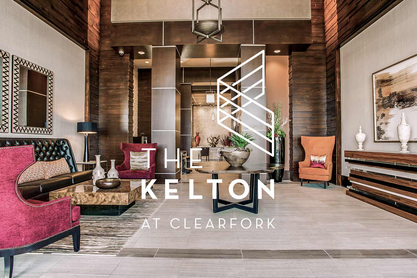 The Kelton at Clearfork Fort Worth Texas Developed by StreetLights Residential