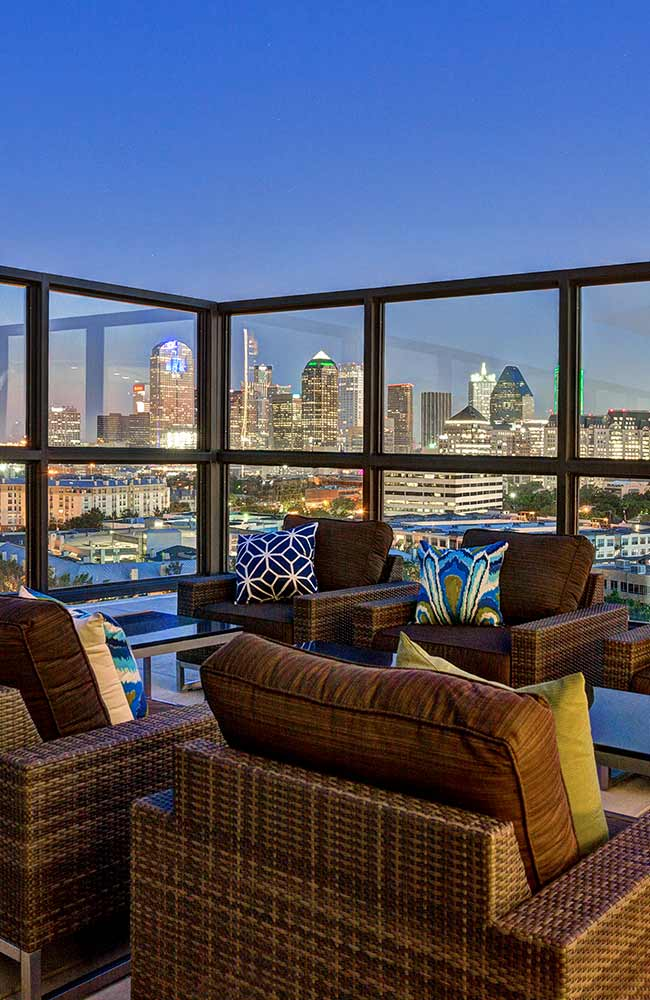 View The Taylor Dallas Texas Apartment Developer StreetLights Residential